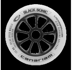 Ruedas Black Sonic Canariam