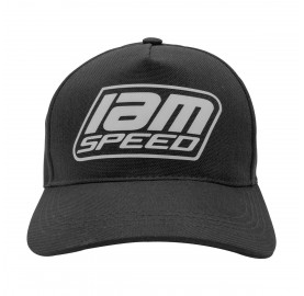 Gorra I am Speed