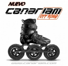 Patin Xpider Off Road