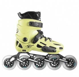 Xpider Downhill 5x90 Amarillo