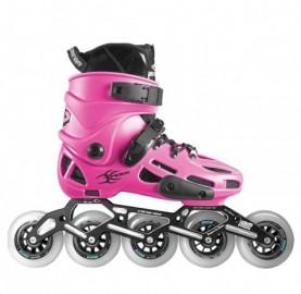 Xpider Downhill 5x90 Fucsia