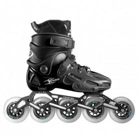Xpider Downhill 5x90 negro