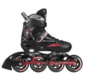 Roller Team Rojo x Negro