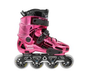 Patin Urban Chrome Epic 4x80