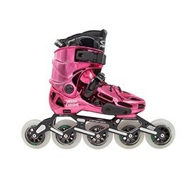 Chrome Downhill 5x90 Fucsia