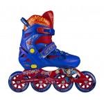 Roller Team Super Man