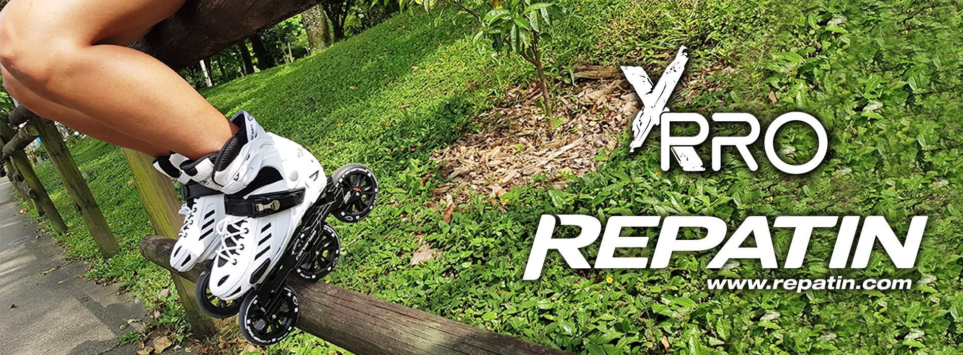Patines recreativos - Repatin Colombia